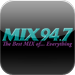 Mix 94.7 Streaming Media Player