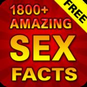 1800+ Amazing Sex Facts Pro HD FREE