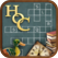 Hidden Object Crosswords HD icon